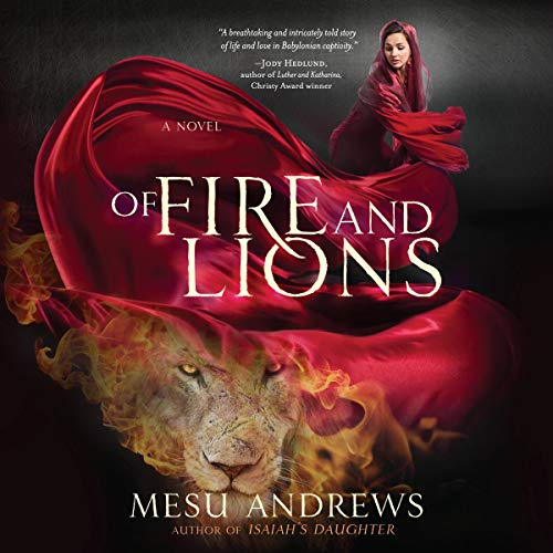 Of Fire and Lions cover art
