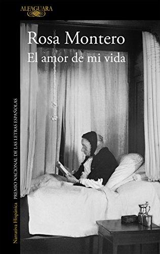 El amor de mi vida (Spanish Edition)
