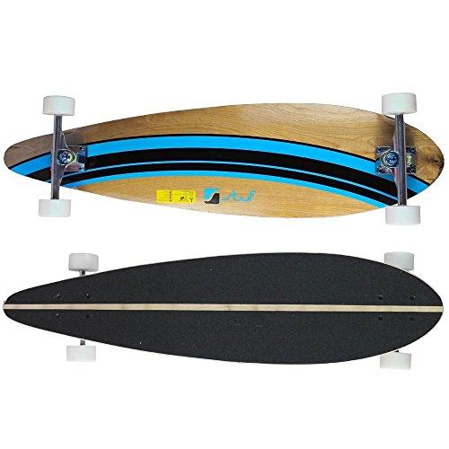 Stuf Hawaii Longboard Complete