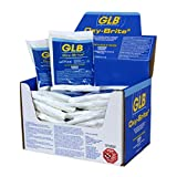 GLB 71414A-20 Oxy-Brite Non-Chlorine Shock Oxidizer for Swimming Pools, 1-Pound, 20-Pack