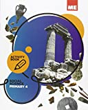 Social Science PR 4 Activity Book (CC. Sociales Nivel 4)
