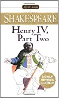 Henry IV: Part Two (Signet Classics) by William Shakespeare(2002-09-03)
