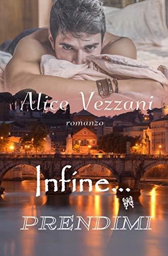 Finalmente … Recógeme: Sara & Jacob 3 de Alice Vezzani