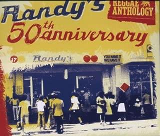 Best randy's 50th anniversary Reviews