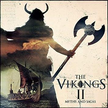 The Vikings, Vol. 2: Myths & Sagas