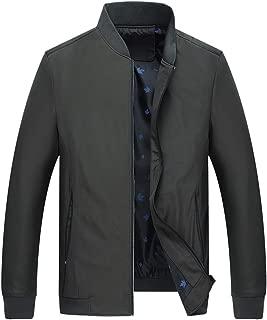WILLBE- Jacket Mens Jacket Autumn Winter Style Windproof Stylish Outdoor Sweatshirt Pullover Windproof Individual Tops