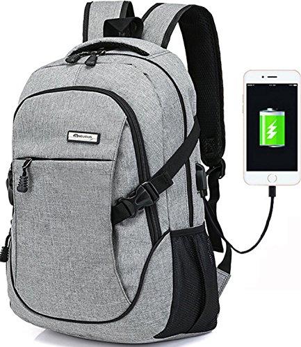 Trustbag Trekkingrucksack, grau (Grau) - Unknown