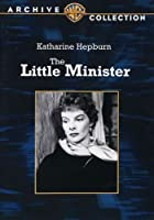 Little Minister [DVD] [Import]