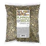 RealFoodSource Pumpkin Seeds Grade AA (1kg)