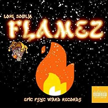 Flamez Album