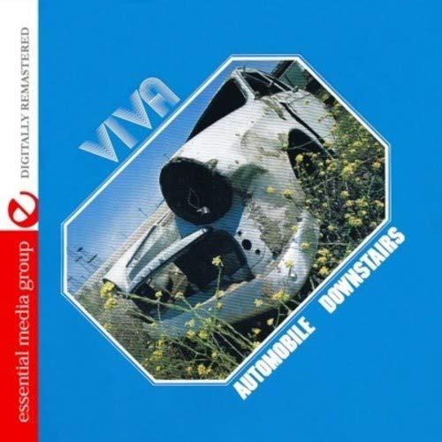 Automobile Downstairs (Johnny Kitchen Presents Viva) (Digitally Remastered)