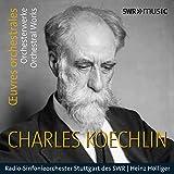 Offrande musical sur le nom de Bach, Op. 187: Xb. Contrepoints plus libres a 4,5,6 parties. No. 2, Fleuri à 5 parties