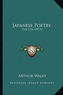 Japanese Poetry: The Uta (1919)