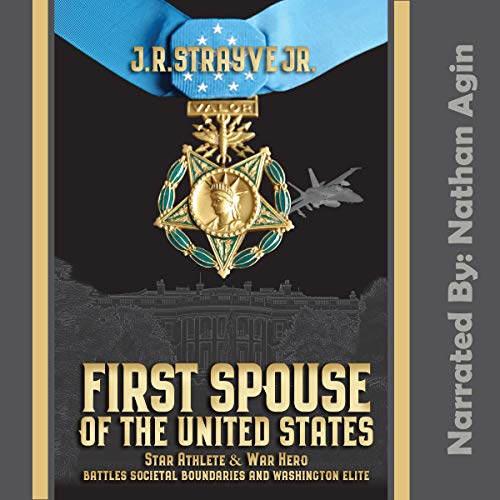 First Spouse of the United States Titelbild