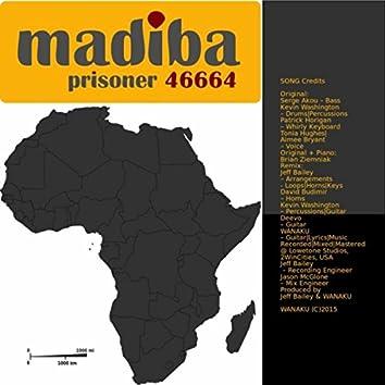 Madiba (Mandela Tribute)