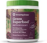 Amazing Grass Green Superfood, Suplemento...