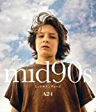 mid90s ミッドナインティーズ コレクターズ・エディション Blu-ray BOX[TCBD-1058][Blu-ray/ブルーレイ]
