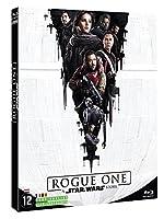 Rogue One - A Star Wars Story [Blu-ray du film+ Blu-ray Bonus], Modèle Aléatoire [Blu-ray + Blu-ray bonus]