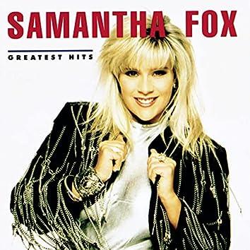 Samantha Fox Greatest Hits