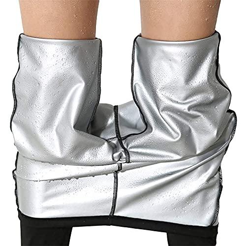 Rouped Leggins adelgazantes Mujer,Leggins de Deporte para Yoga,Mayas Deportivas Mujer,Pantalones Mujer,Mallas Running Mujer,Leggins Push Up Mujer Pantalones Largo Corto Yoga,RDL404