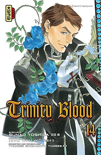 Trinity Blood - Tome 14