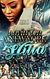 Lovin On a New York Hitta