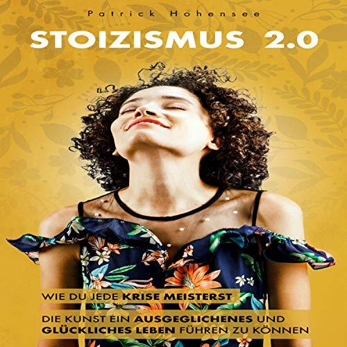 Stoizismus 2.0 Titelbild