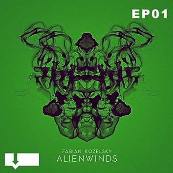 AlienWinds