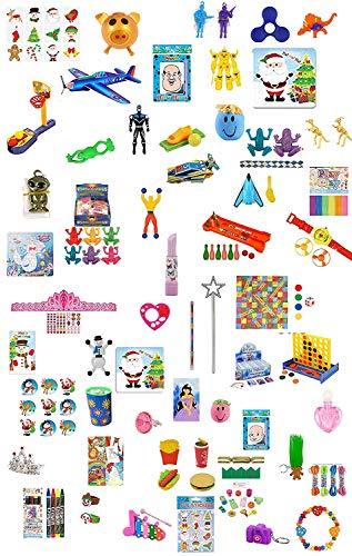 15 verschiedene Spielzeuge FÜR Jungs JUNGEN Toys gemischt Kindergeburtstag Give Away kleine geschenke Adventskalender Geocaching Tauschgegenstände Spielzeug, Konvolut, mitbringsel, Belohnungen