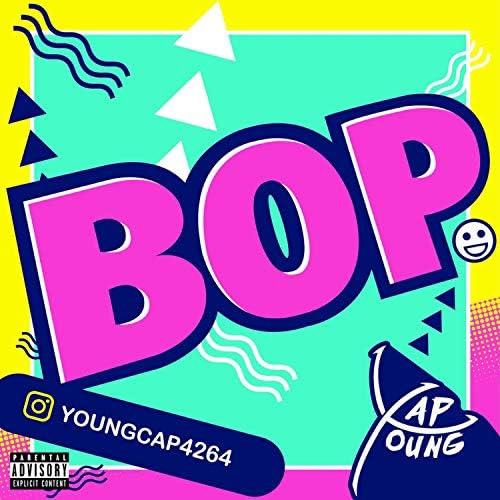 Young Cap