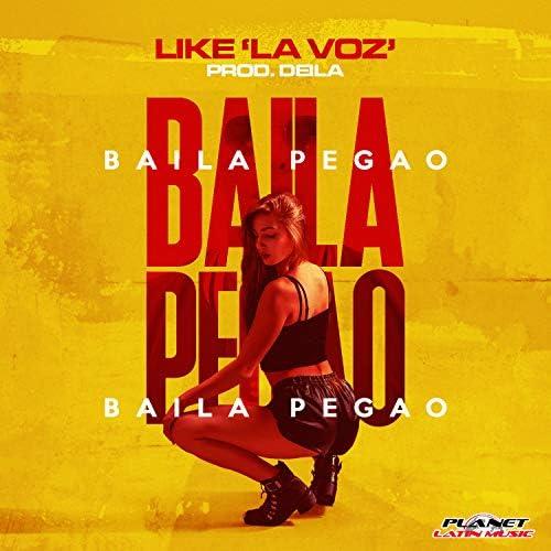Like La Voz