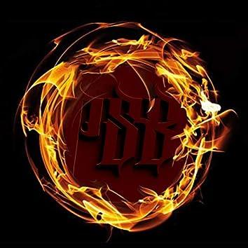 Ruka v ohni
