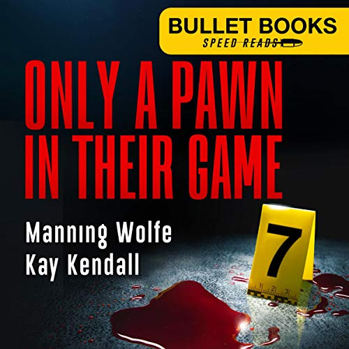 Only a Pawn in Their Game  By  cover art
