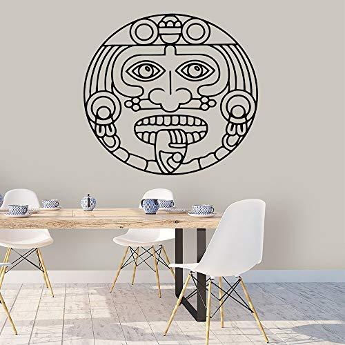 Pegatina 3D con patrón, decoración del hogar, estilo nórdico, sala de estar, decoración del hogar, Mural, pegatina de pared, otro color XL 58x62cm