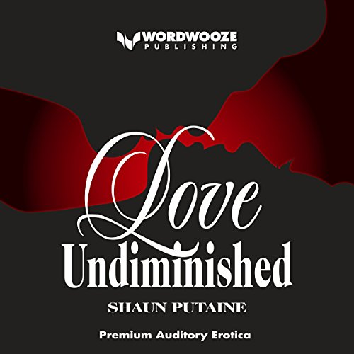 Love Undiminished audiobook cover art