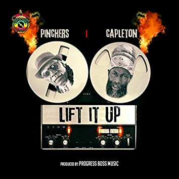 Lift It Up (feat. Capleton)