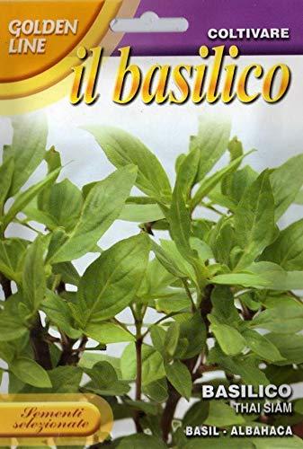 Portal Cool 200 graines/semences Basil Thai Siam