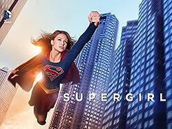 Supergirl on Demand