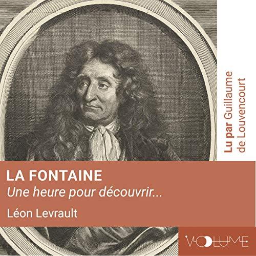 La Fontaine cover art