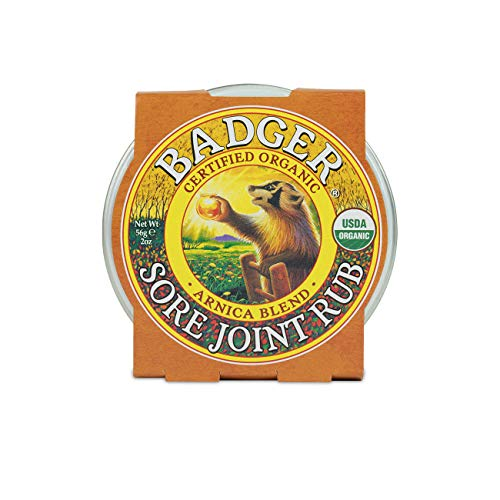 Badger - Sore Joint Rub - 2 oz