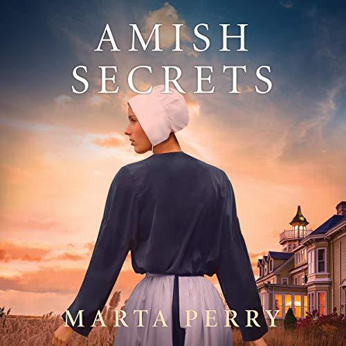 Amish Secrets cover art