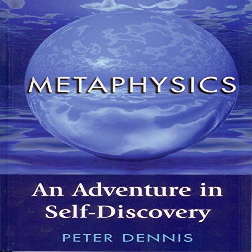 Metaphysics  By  cover art