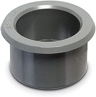 Anzapack 857772L – Concentric Reduction of PVC Male 40 Mm. – Female 32 Mm.