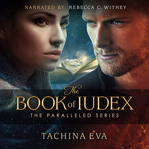 The Book of Iudex audiobook cover art