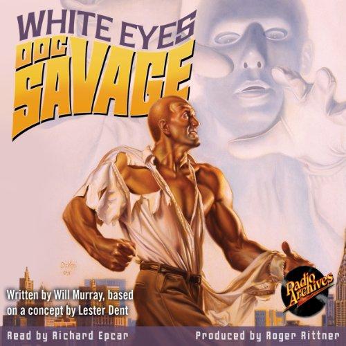 White Eyes Titelbild