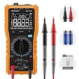 Multimètre Numérique Kasimir KA100 AC DC Testeur Electrique Digital Automatique Non-Contact...