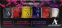 Grumbacher with (Basicset)