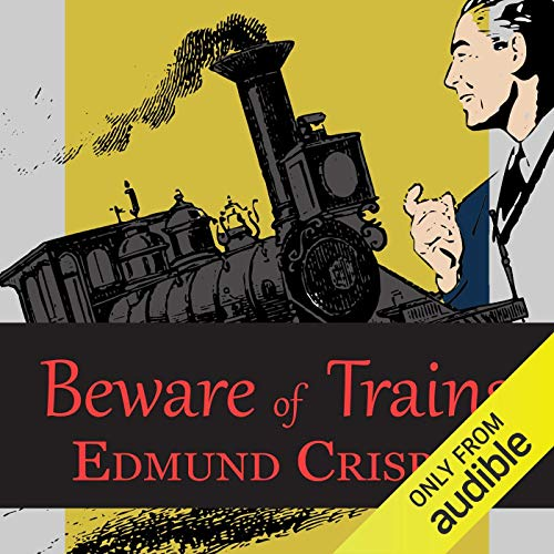 Beware of the Trains Titelbild