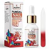 Best Nail Fungus Treatments - KLIPP Severe Fungal Nail Treatment for Toenails Review