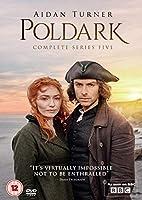 ポルダーク シーズン5 [DVD-PAL方式 ※日本語無し](輸入版) -Poldark Series 5-